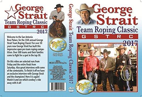 George Strait Roping - 1
