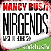 Nirgends wirst du sicher sein (Rafferty 1) | Nancy Bush