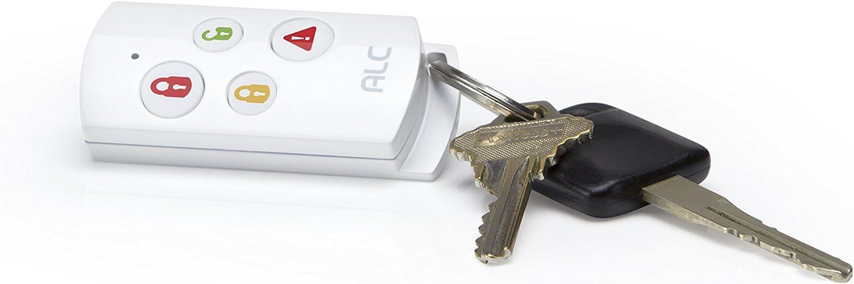 ALC AHSS11 Connect Door//Window Accessory White