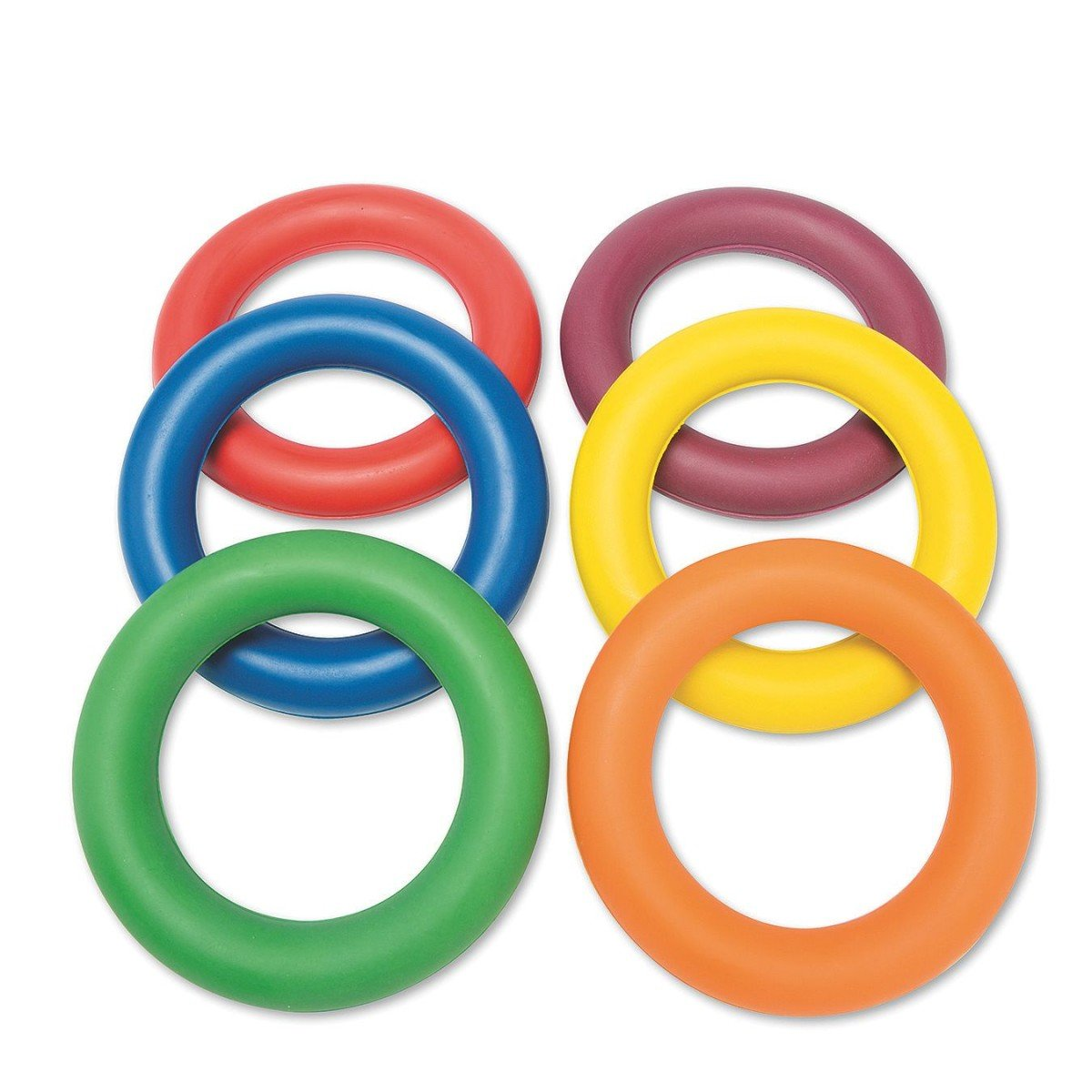 Rubber Deck Rings by S&S Worldwide