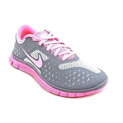 sports shoes online shop info for NIKE Free 4.0 V2 Damen Rund Laufschuhe Größe: Amazon.de ...