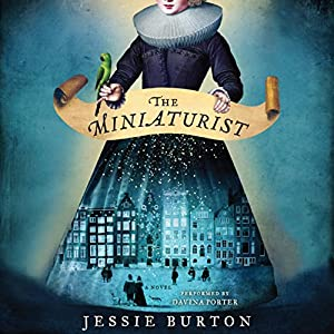 The Miniaturist Audiobook