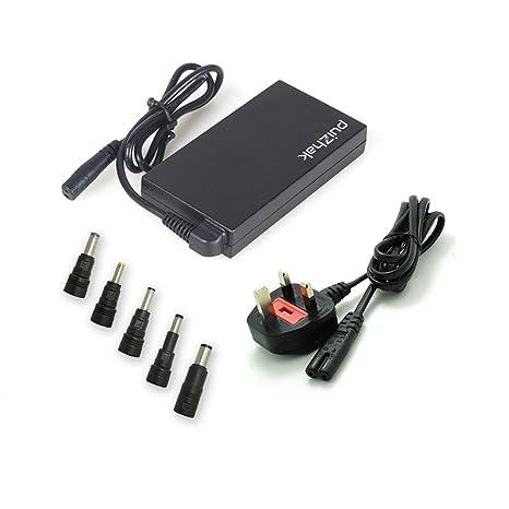 AcBel PuiZhak - Cargador portátil HP ProBook 4210S 430 440 ...