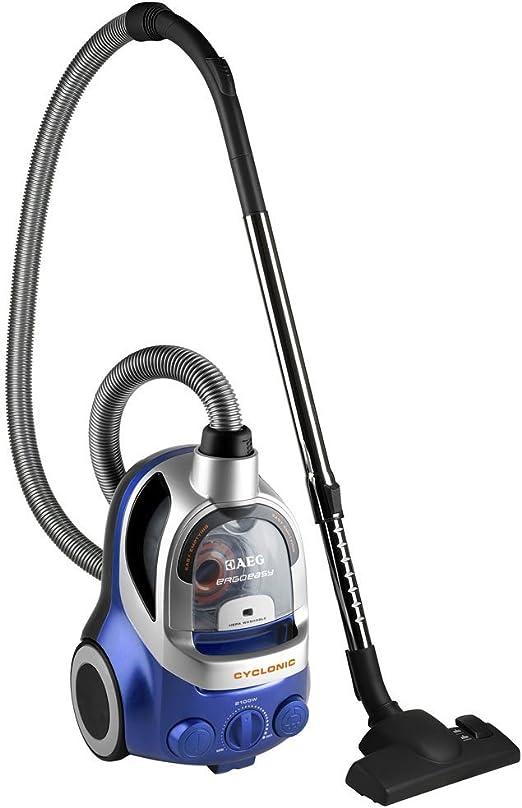 AEG ATF 7625 - Aspiradora (2000 W, 300 W, Aspiradora cilíndrica ...