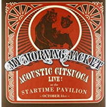 Acoustic Citsuoca: Live at the Startime Pavilion (Vinyl)