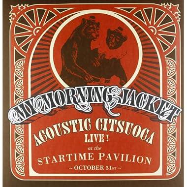 Acoustic Citsuoca: Live at the Startime Pavilion [Vinyl]