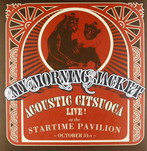 Acoustic Citsuoca: Live at the Startime Pavilion [Vinyl]