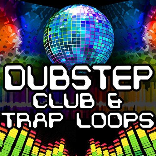 Drum Loops Dubstep Club & Trap Beats