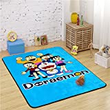 Sport do Top Grade Thicken Kids Bedroom Playing/Crawling Mat,Living Room Area Rugs,Soft Yoga Carpet,Flying Chess...