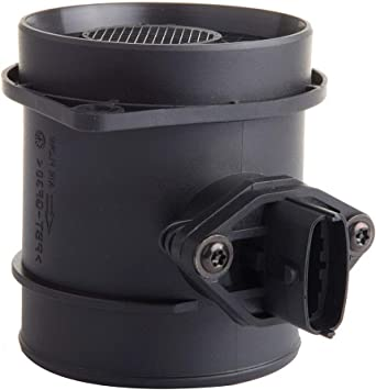 OCPTY Mass Air Flow Sensor 74-10110 Meter FITS FOR 2004-2007 for Cadillac CTS 3.6L,2004-2006 for Cadillac SRX 3.6L,2005-2007 for Cadillac STS 3.6L