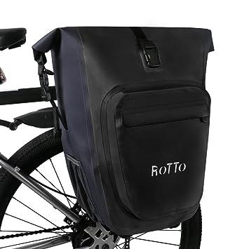 Fahrradzubehör Fahrradtasche gepäckträger wasserdicht Fahrradtaschen