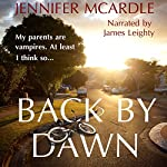 Back by Dawn | Jennifer McArdle