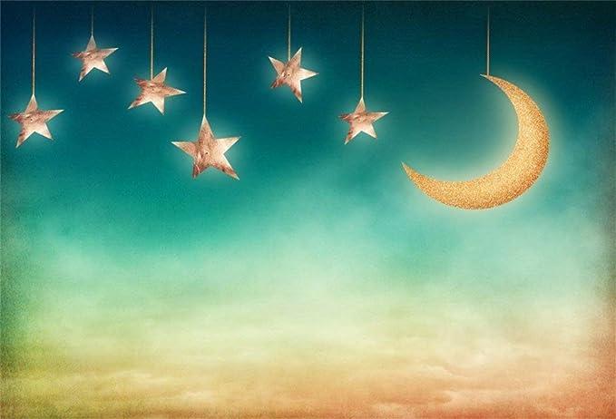6x9ft Ooozkken Animated Dream Background Theme Newborn Indoor Photography Studio Photography