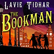 The Bookman | Lavie Tidhar