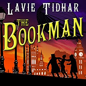 The Bookman Audiobook