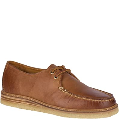 Sperry Top-Sider Gold Cup Captain's Crepe Oxford