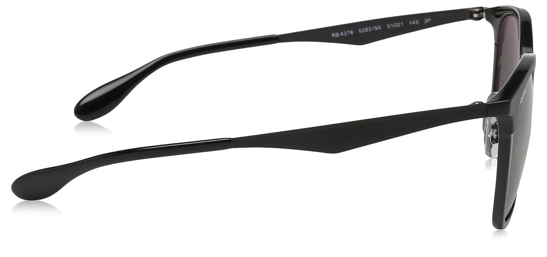 f8690b59d3 Ray-Ban Unisex-Adult s 4278 Sunglasses