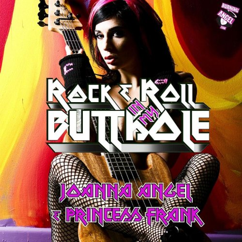 (Rock and Roll In Your Butthole [Explicit])