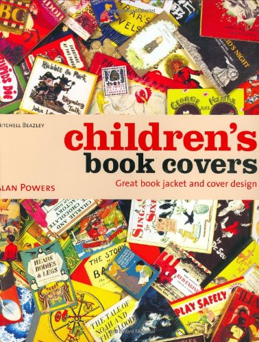 Children S Book Covers Great Book Jacket And Cover Design Alan