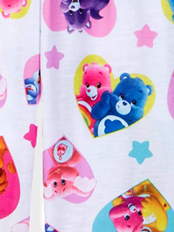 Toddler Komar Kids Care Bears Girls Pajamas