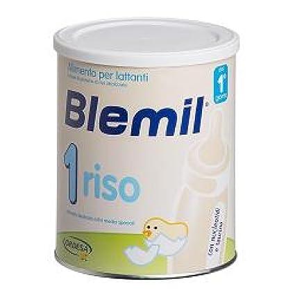 BLEVIT PLUS 1 ARROZ HIDROLIZADO BOTE 400 G
