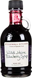 product image for Stonewall Kitchen Wild Maine Blueberry Syrup 8.5 fl oz.
