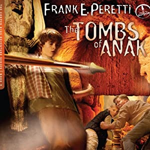 The Tombs of Anak Audiobook