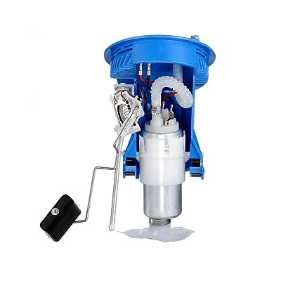 A-Premium Fuel Pump Moduel Assembly for BMW E36 Series 318i 318is 323i 328i M3 1995-1999: Automotive