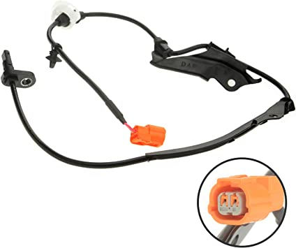 ABS Speed Sensor Front//Right For 2004-2008 Acura TSX 2003-2007 Honda Accord