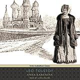 Bargain Audio Book - Anna Karenina