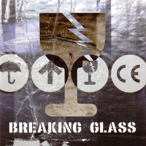 Breaking Glass - Fourteen - Glasses Cavendish