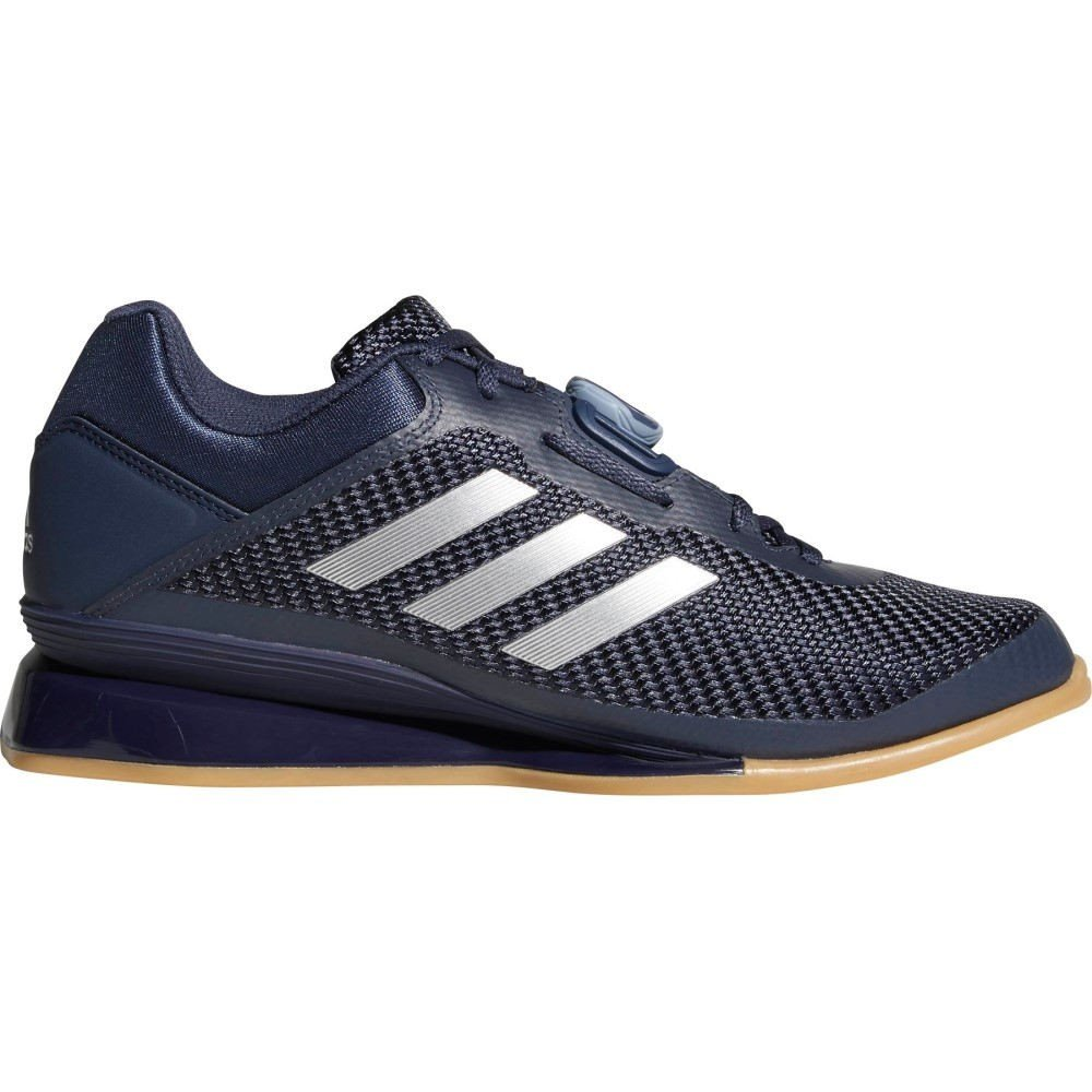 (アディダス) adidas メンズ フィットネストレーニング シューズ靴 adidas Leistung 16 2.0 Weightlifting Shoes [並行輸入品]   B07BPV9MQM
