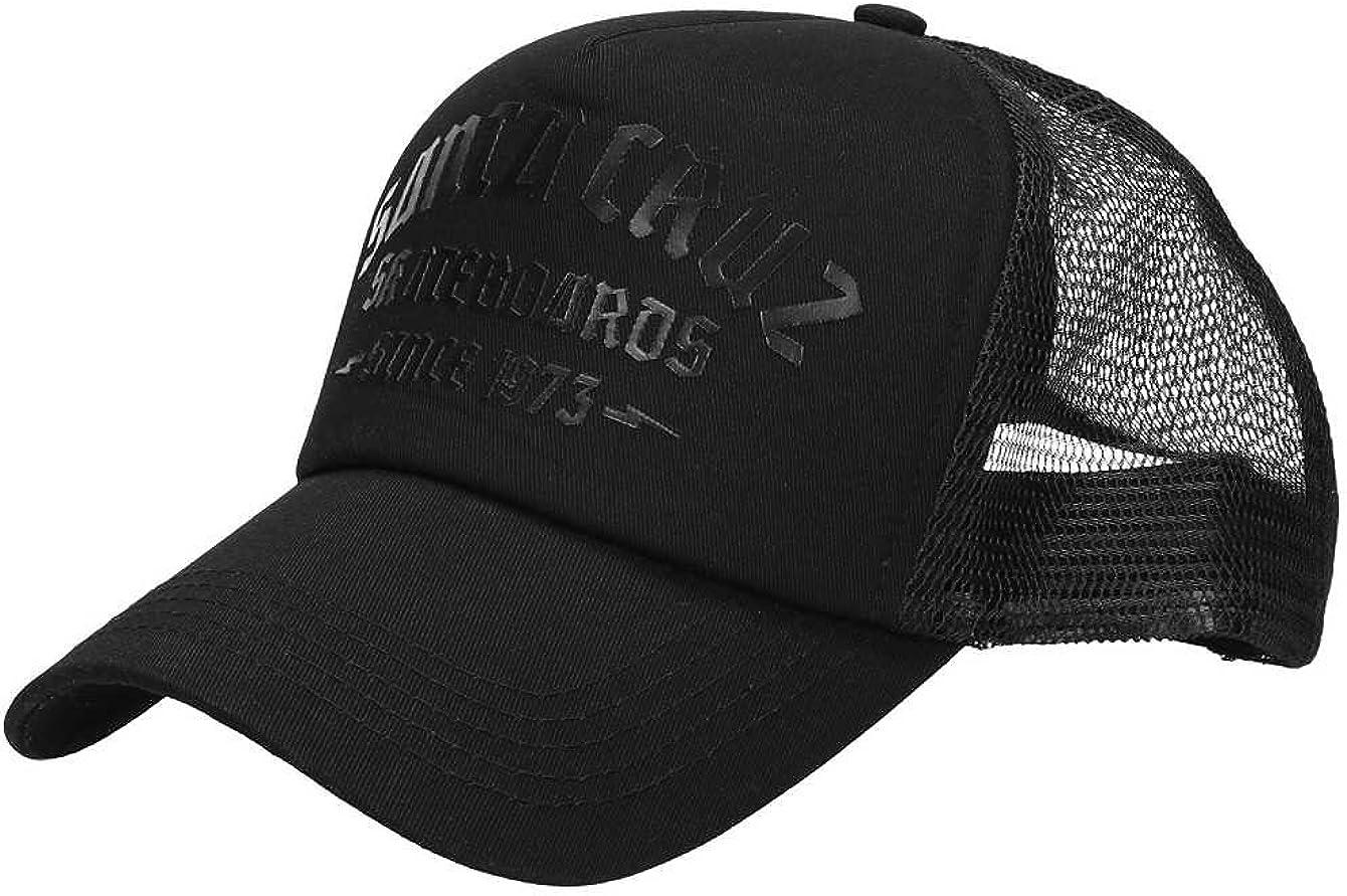 Gorra Santa Cruz – Blackletter negro talla: OSFA (Talla única para ...