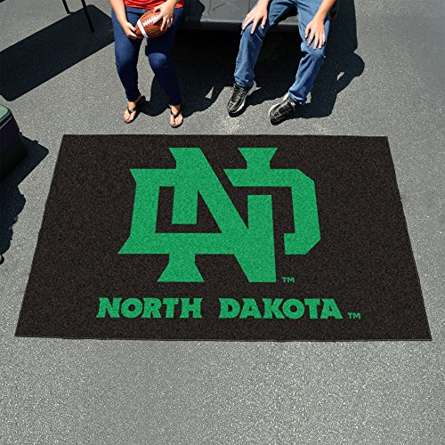 University of North Dakota Ulti-Mat 60