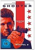 Shooter - Season 2 [2 DVDs]