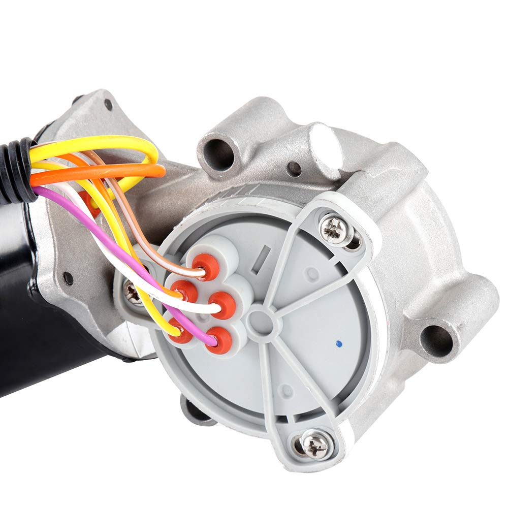 ECCPP Transfer Case Motor Fit for 2004 2005 Ford Excursion 2001 2002 Ford Expedition 2004 Ford F-150 Heritage 2001 2002 2003 Ford Lobo YL1Z7G360AA Transfer Case Shift Encoder Motor