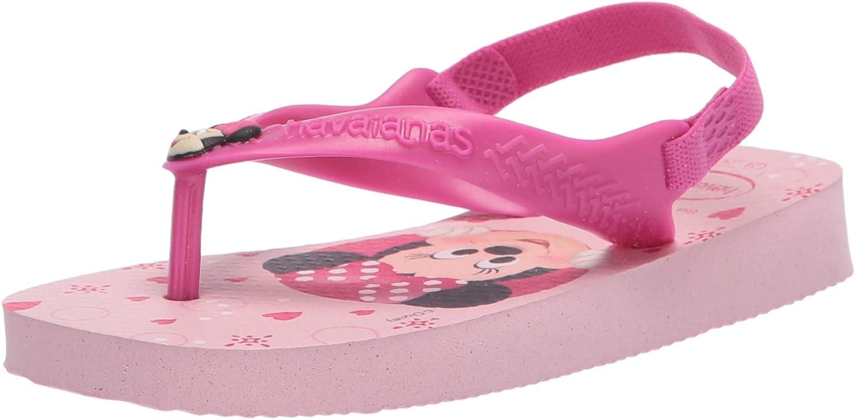   Havaianas Unisex-Child Disney Classics Flip Flop Sandal   Sandals