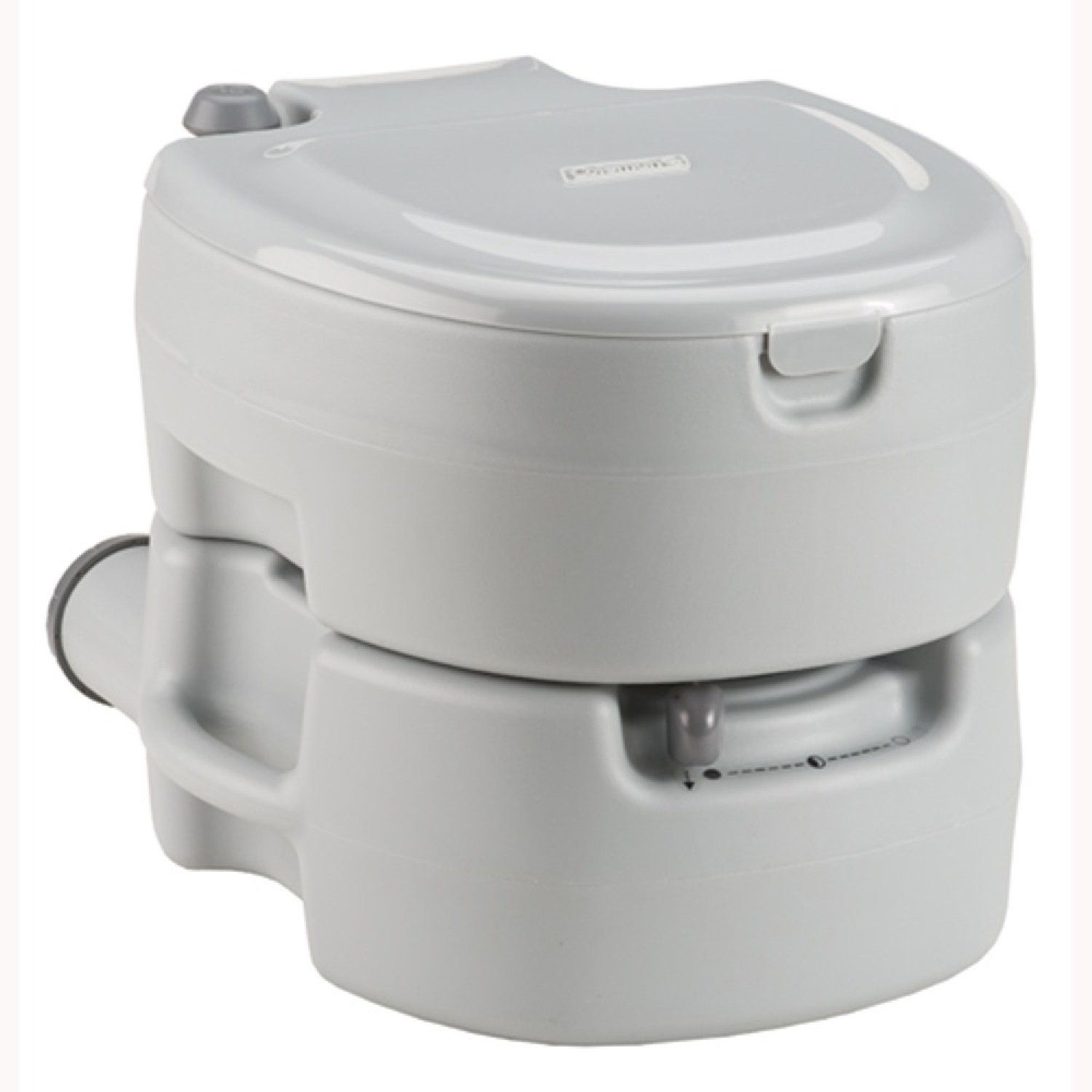 Coleman 5.3 gallon Portable Flush Toilet