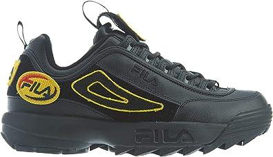 zapatos skechers hombre amazon original fila