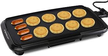 Aigostar Varmo Nonstick Pancakes Griddle Pan