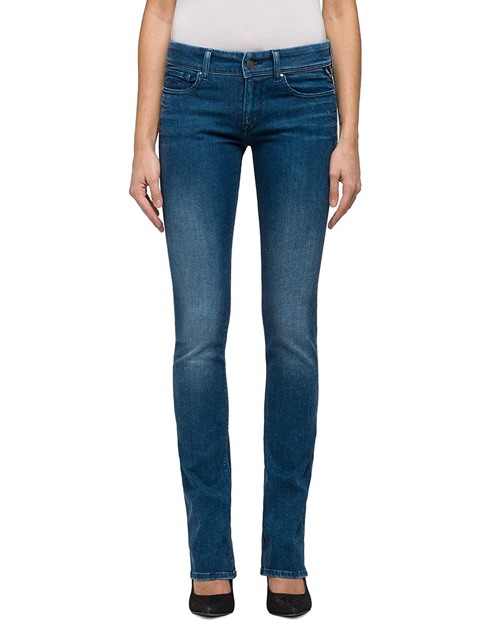 REPLAY Luz Bootcut, Jeans Mujer