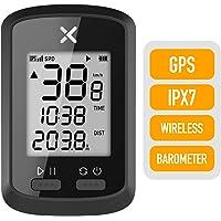 XOSS G GPS Fietscomputer Draadloze snelheidsmeter Kilometerteller Fietsen Tracker Waterdichte racefiets MTB Fiets…