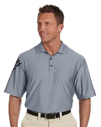 adidas Climacool del Golf Hombres Respirable Jersey Polo para ...
