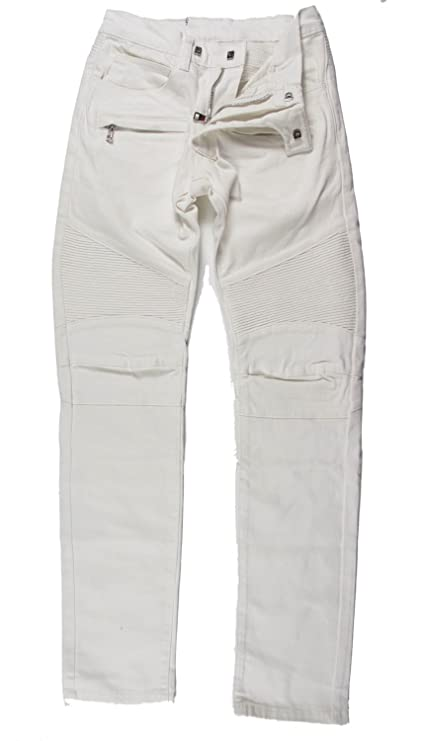 f2888d8c9a 2016 nueva llegada diseñador de moda pantalones vaqueros para hombre famosa  marca motorista Skinny Jeans para
