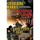 Cemetery Girl: Book Two: Inheritance (The Cemetery Girl Trilogy 2)