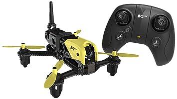 XciteRC 15030700 - Hubsan X4 Storm Racing Drone FPV ...