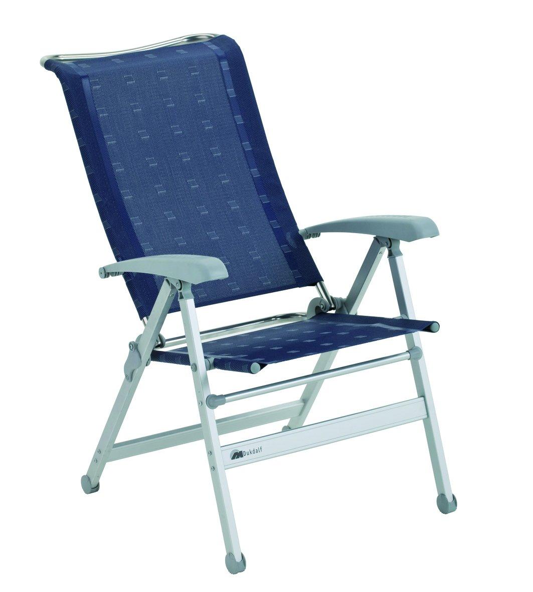 Dukdalf Lounge Chair.Dukdalf Camping Chair Cha Cha Blue Folding Chair