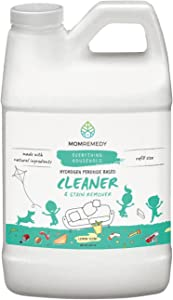 MomRemedy Everything Household Hydrogen Peroxide Cleaner & Stain Remover - 64oz Refill