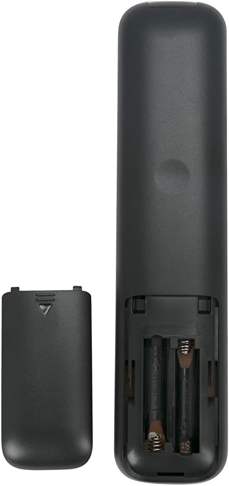 ALLIMITY EN2BF27H Mando a Distancia reemplazado por Hisense LCD TV H32A5840 H43AE6030 H50A6140 H50AE6030 H50B7500 H65A6140 H65AE6030: Amazon.es: Electrónica
