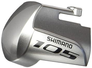 Shimano 01G98030 - Embellecedor Y Tornillo St-5800, IZDO.: Amazon.es: Deportes y aire libre